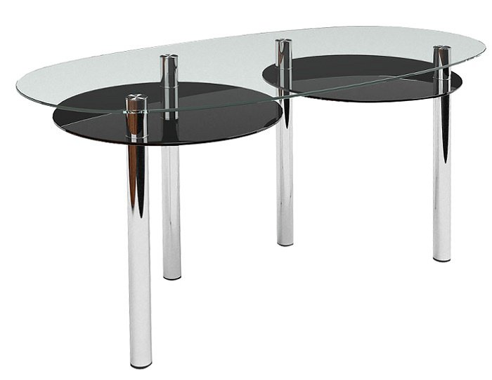 Как выбрать обеденный стол? Обзор материалов, видов, форм