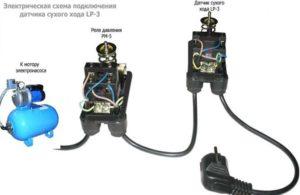 Установка и регулировка реле давления РДМ-5 рерайт: Инструкции +Видео от мастеров