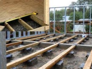 Как построить дом из досок: Пошаговая Инструкция +Видео