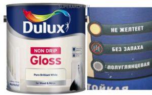 Быстросохнущая краска для окон без запаха: виды, способ применения, рекомендации по выбору +Видео