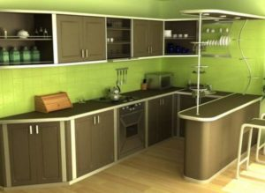 Как своими руками сделать ремонт кухни дешево и красиво + фото и видео