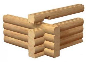 Сруб из лиственницы: Стоит ли строить дом из лиственницы? Особенности древесины +Комментарии специалистов