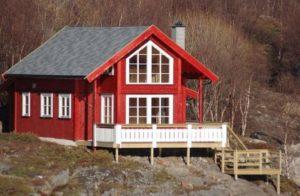 Норвежские дома- Современные и традиционные, то что вы о них не знали: Обзоры