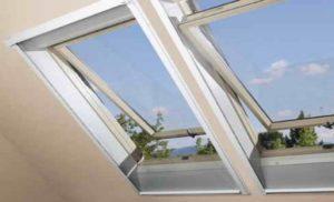Москитная сетка на мансардное окно: обзор + видео