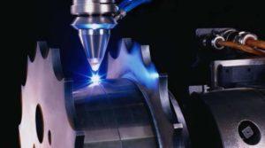 Сварка металла с использованием лазерной установки: Виды и Плюсы