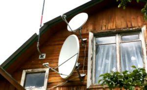 Интернет на дачу – как подключить, материалы и приспособления для обустройства соединения +Видео-урок