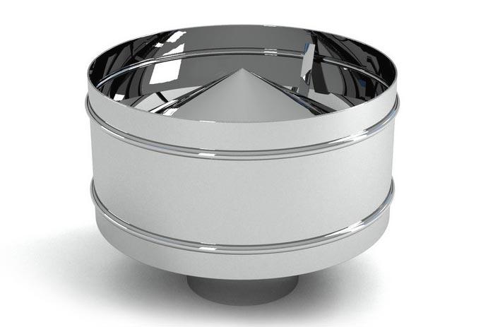Что такое Дефлектор вентиляционный?