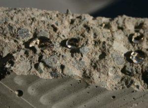 Водонепроницаемый бетон: Ряд причин почему он вам нужен- Основные характеристики